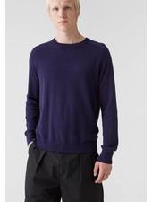 Hope Compose Sweater - Dk Blue