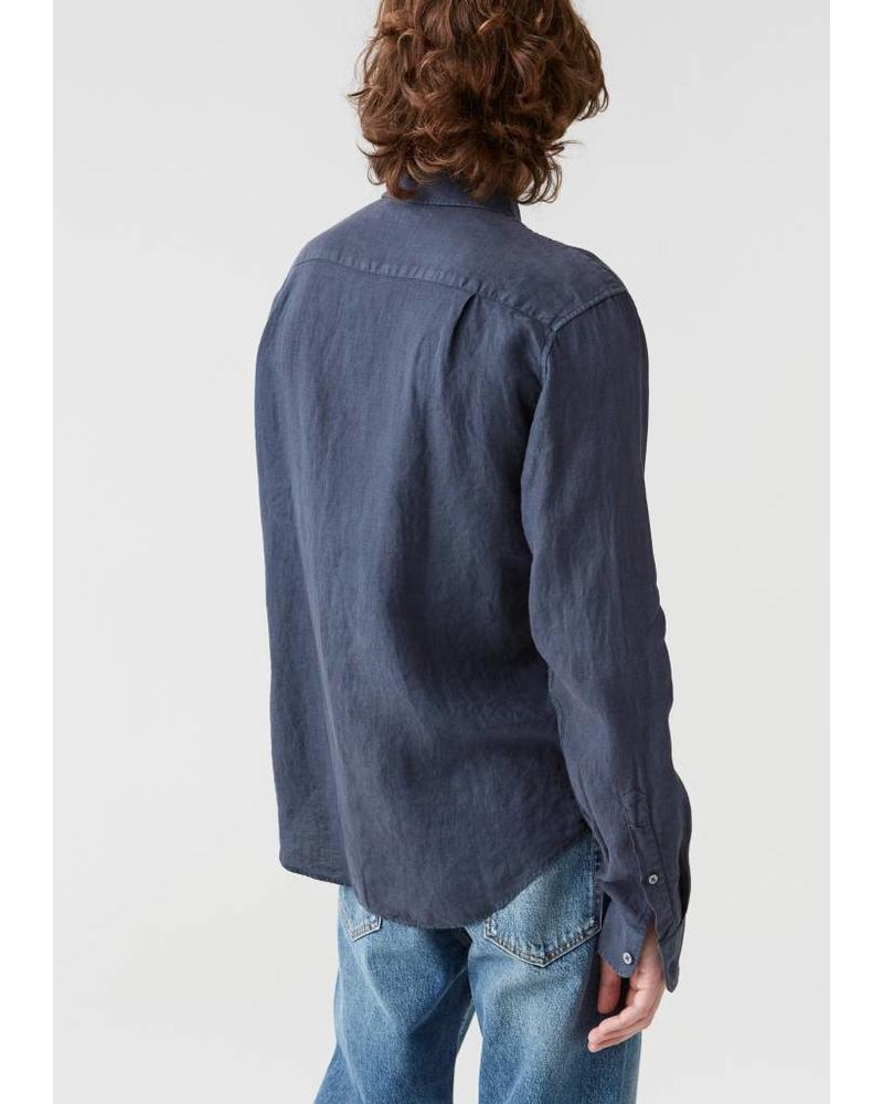 Hope Air Clean Shirt - Dk Blue