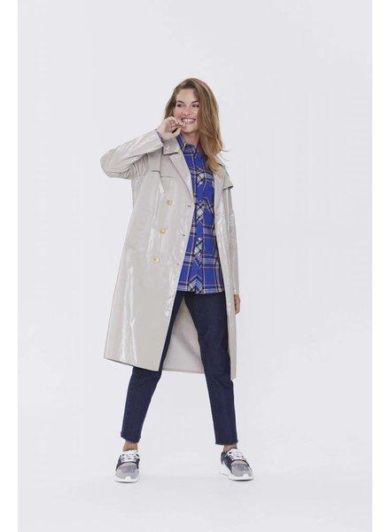 Julie Fagerholt Riga Coat - Kit