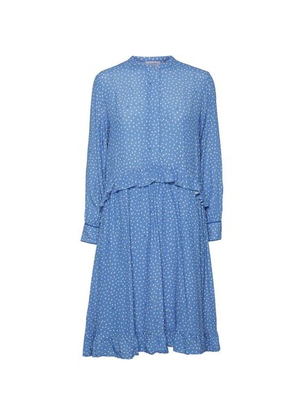 NORR Christie dress - Light Blue