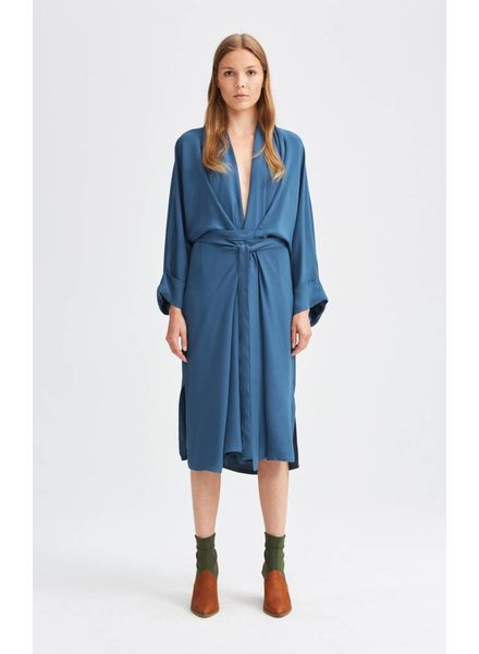 Rodebjer Mabel - Denim Blue