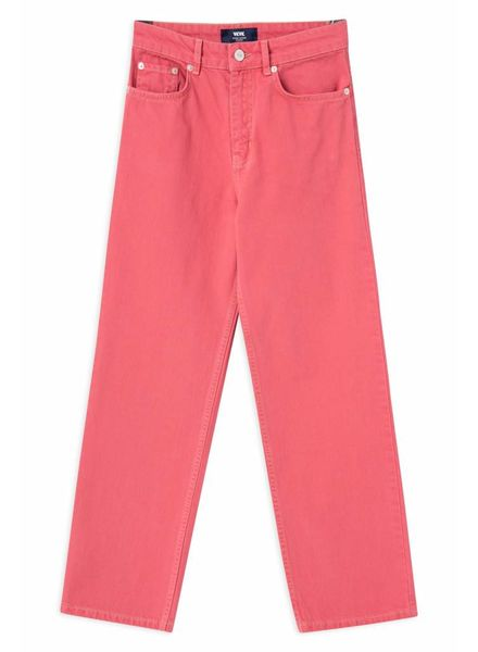 Wood Wood Ilo Jeans - Rose