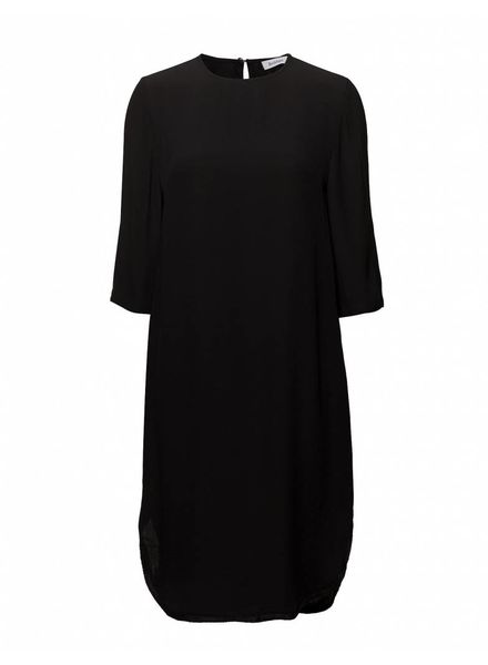 Rodebjer Eluera dress - Black