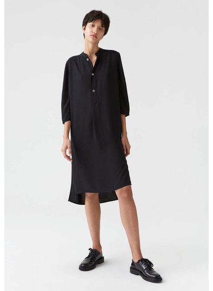 Hope Flex dress - Black