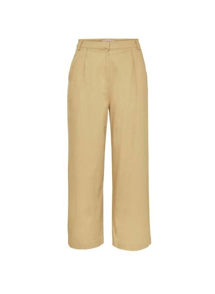 NORR Shae pants - Camel