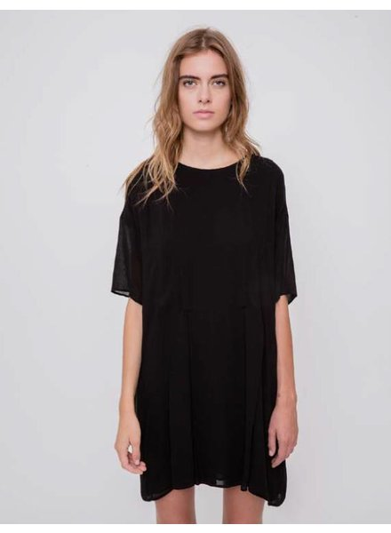 Margaux Lonnberg Ana dress - Black