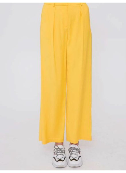 Margaux Lonnberg Larry pants - Yellow