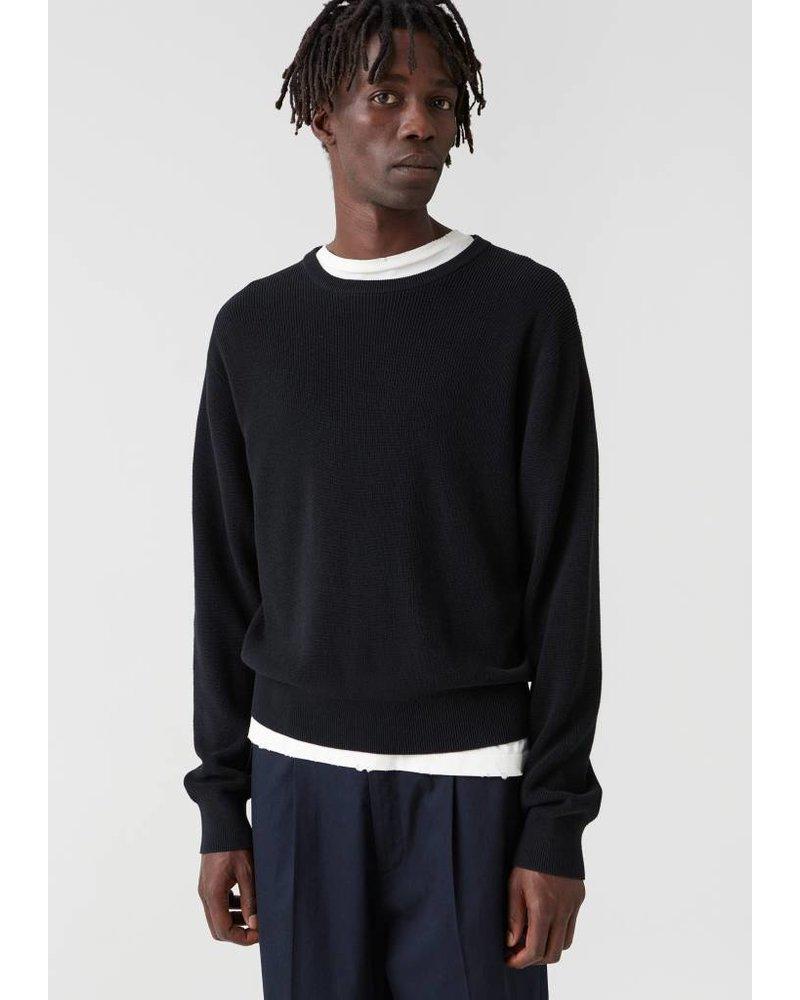 Hope Gentle Sweater - Black