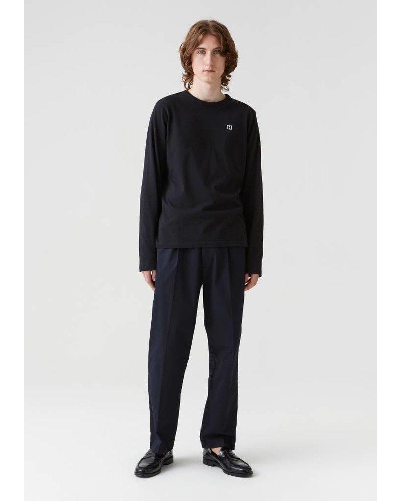 Hope Take trousers - Dk Navy