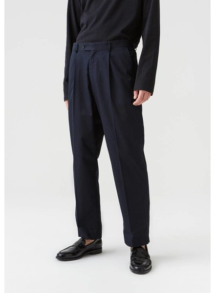 Hope Take trousers - Dk Navy