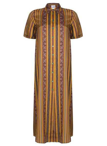Aybi Dolores dress - Orange