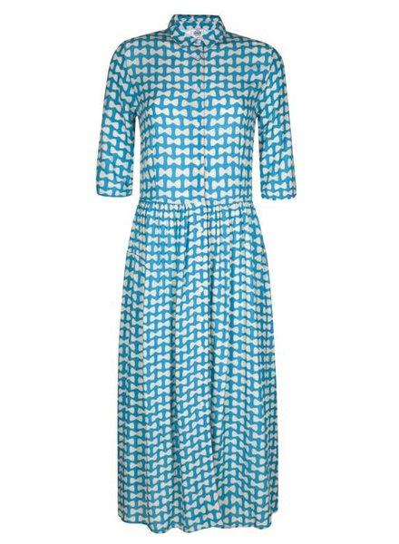 Aybi Danai dress - Turquoise
