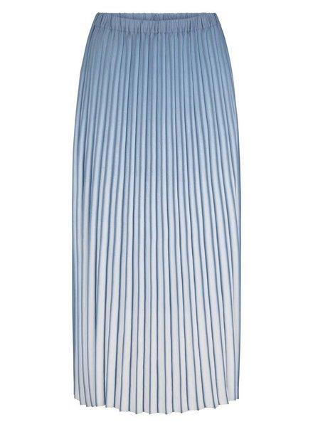 Just Female Dustin skirt - Provincial blue