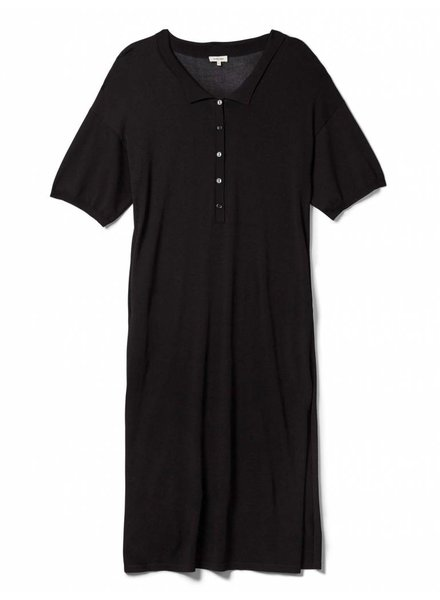 Totême Belize dress - Black