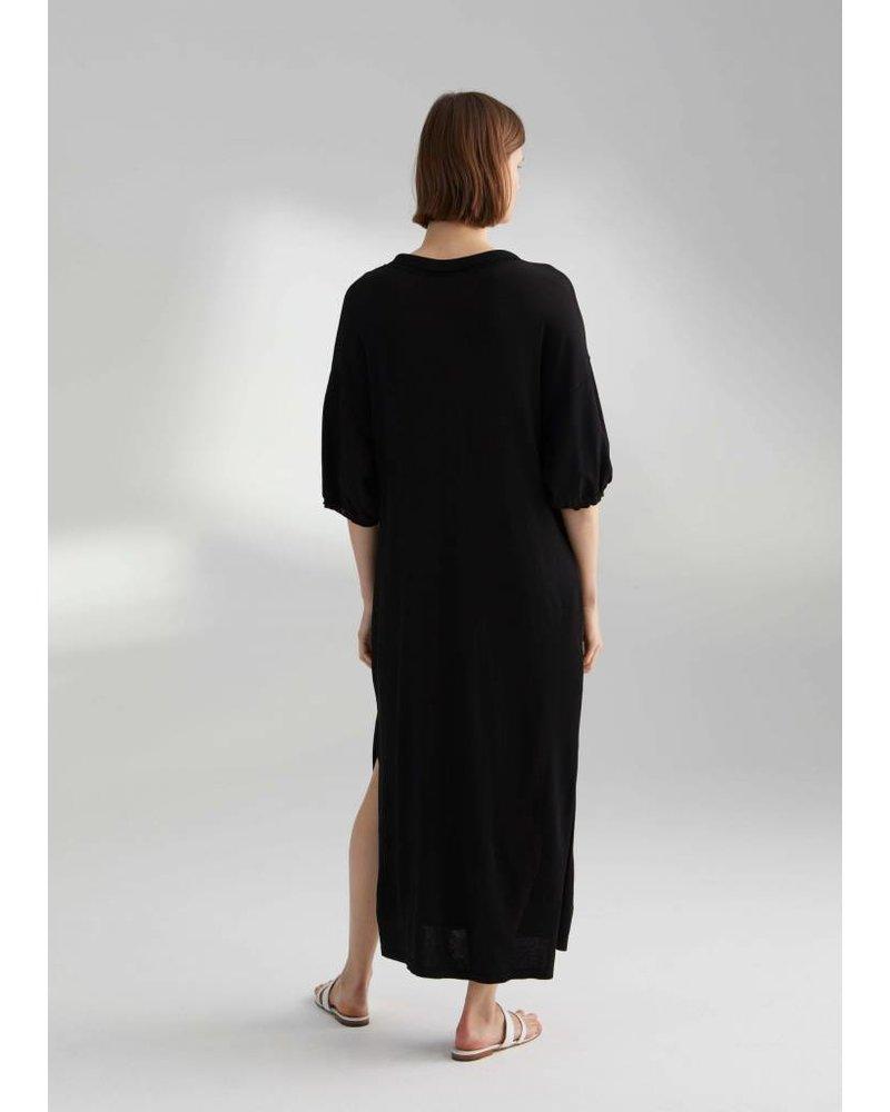 Totême Belize dress - Black