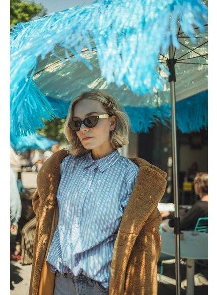 Liv The Label Hockney Shirt - Skye