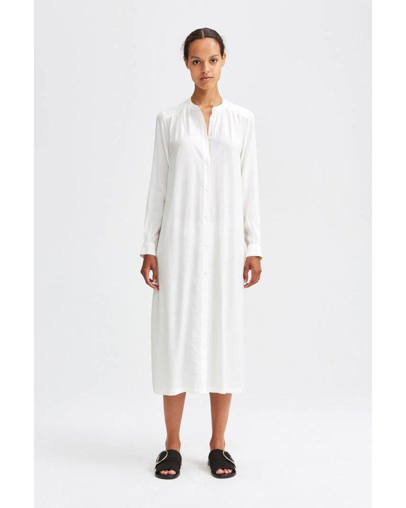 Rodebjer Asrin dress - Ecru