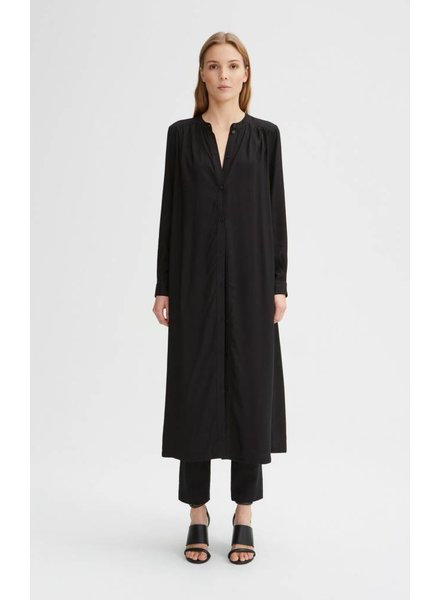 Rodebjer Asrin dress - Black
