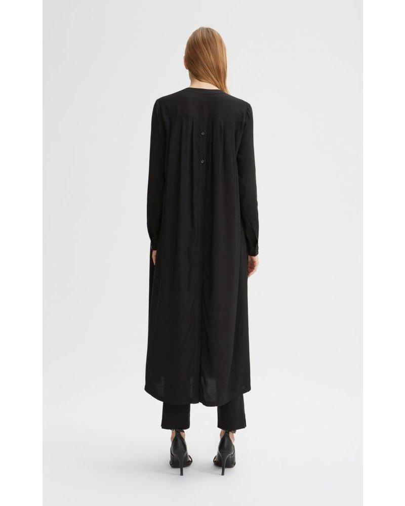 Rodebjer Asrin dress - Black