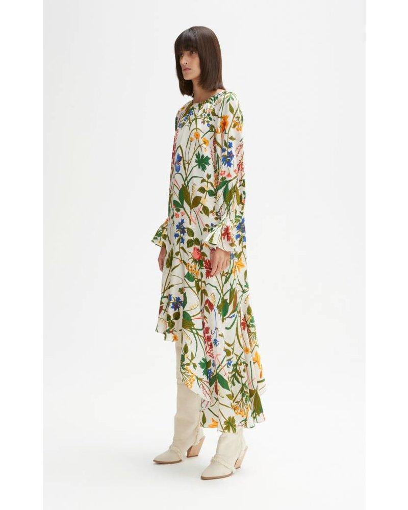 Rodebjer Auda dress - Ecru