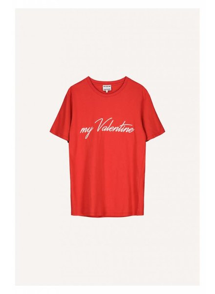 Valentine Gauthier Harris T-shirt - Hot Sauce