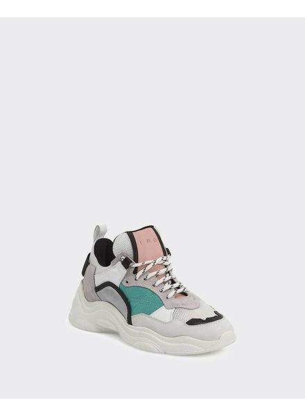 Iro Curverunner Sneaker - Green