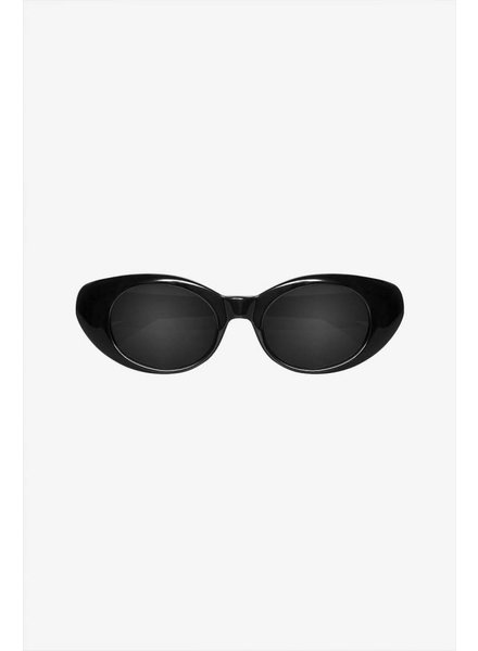 Anine Bing Ojai sunglasses - Black