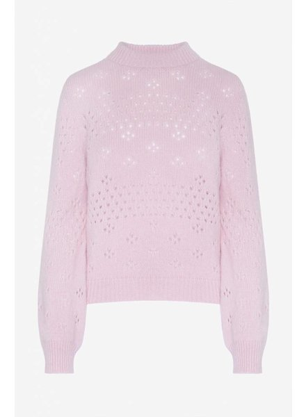 Anine Bing Candice sweater - Pink