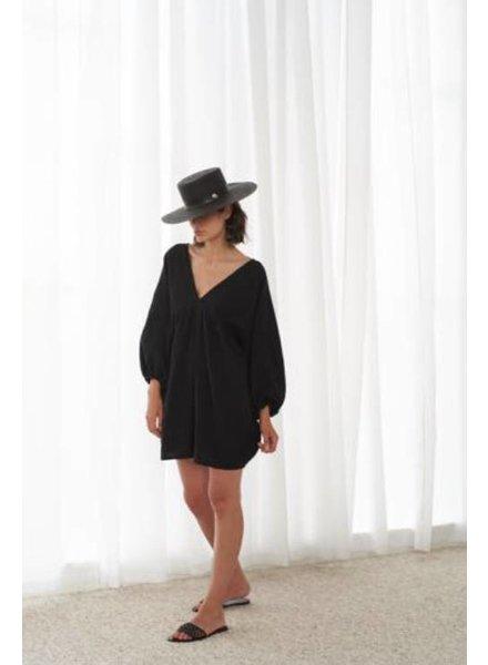 Le Brand Gila dress - Black