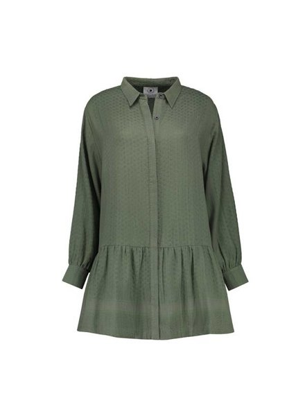 Rough Studios Foster dress - Green