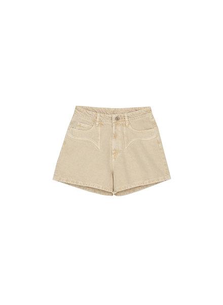 Nanushka Rasa shorts - Beige
