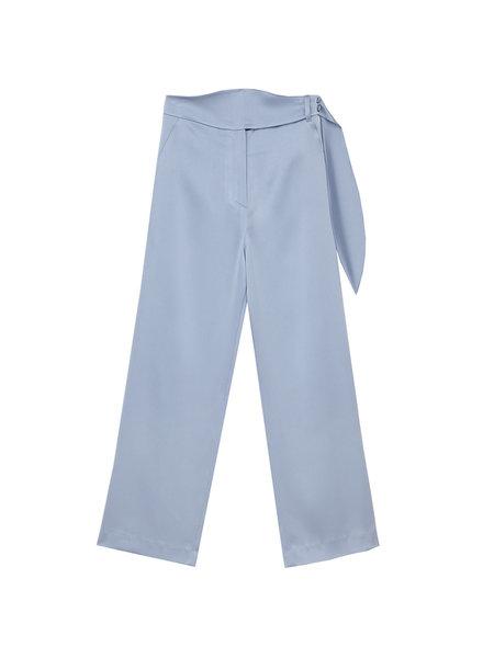 Nanushka Maye pants - Ice Blue