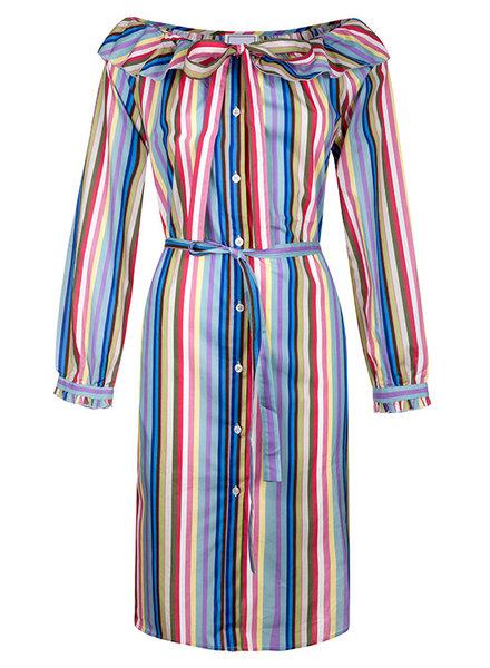 Aybi Tara dress - Multicolor