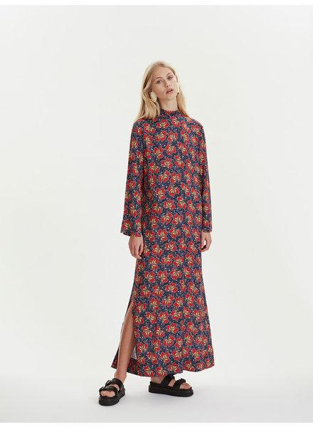 Libertine Libertine Rich dress - Red Lotus