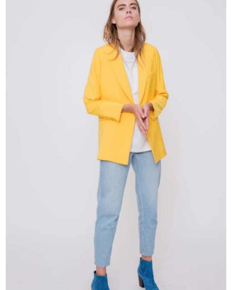 Margaux Lonnberg Foster jacket - Yellow