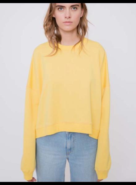 Margaux Lonnberg Sam sweater - Yellow