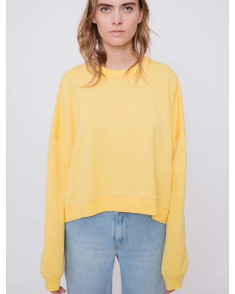 Margaux Lonnberg Sam sweater - Yellow