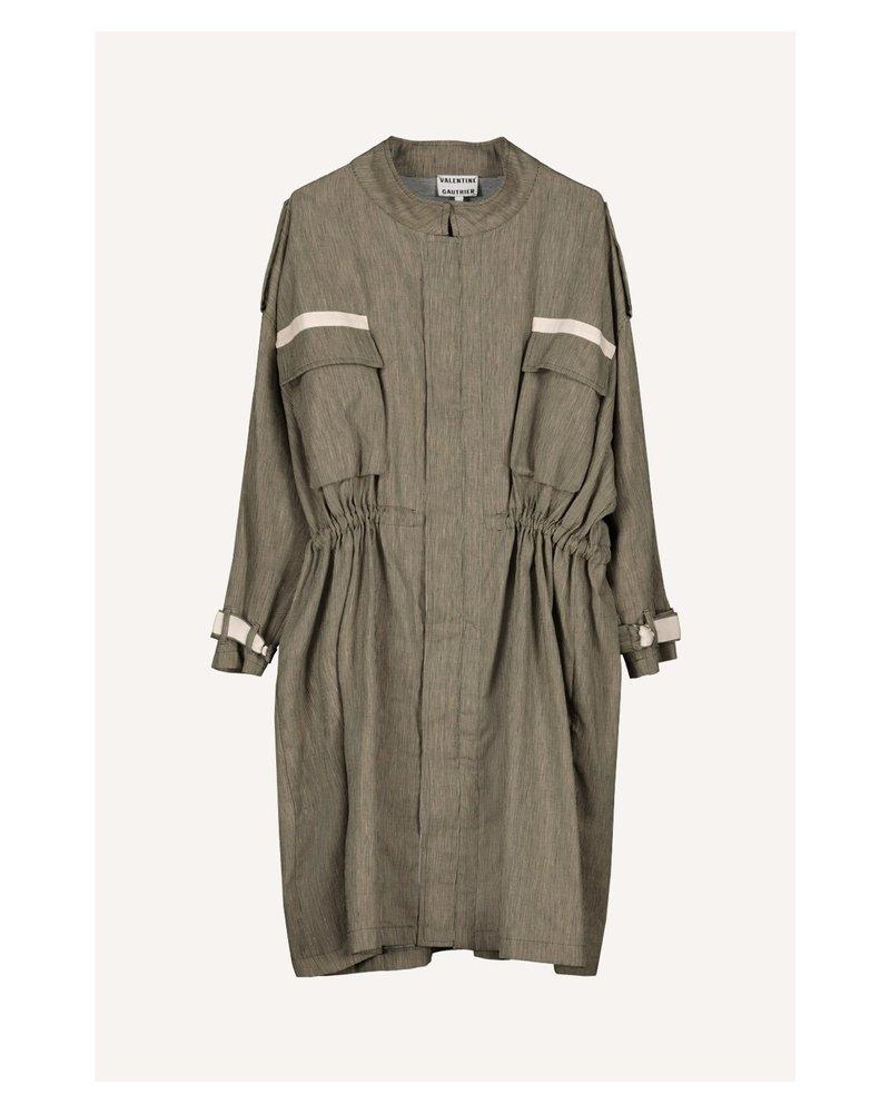 Valentine Gauthier Garcia coat - Licio