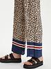 Libertine Libertine Shadow trousers - Leo Stripe