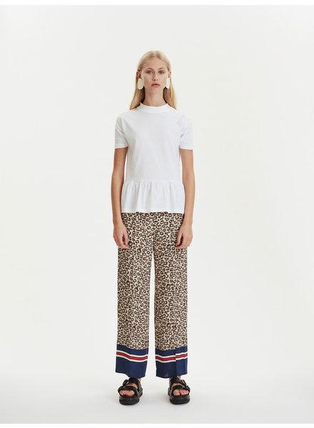 Libertine Libertine Shadow trousers - Leo Stripe - size XS
