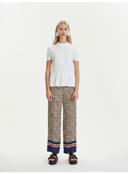Libertine Libertine Shadow trousers - Leo Stripe
