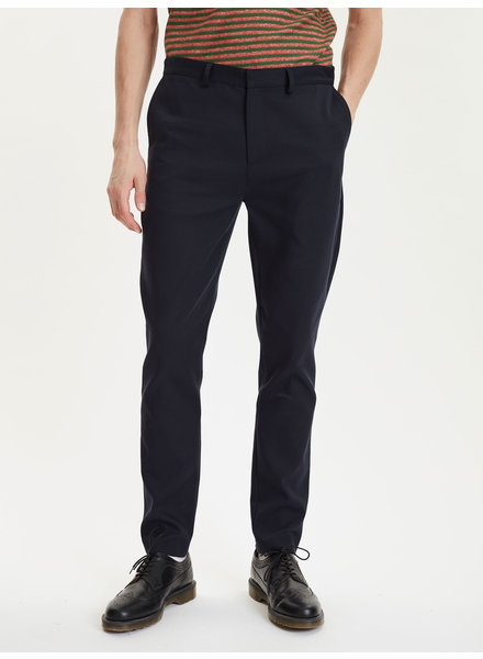 Libertine Libertine Transworld trousers - Navy