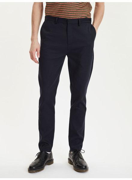 Libertine Libertine Transworld trousers - Navy