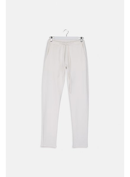 StudioRuig Trousers Bries/Thick - Off White