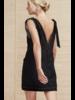 Magali Pascal Amina Dress - Black