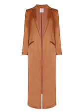 Kelly Love Golden sunrise coat - Copper