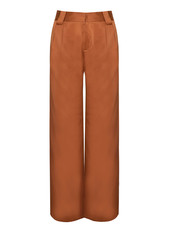 Kelly Love Golden Sunrise Trousers - Copper