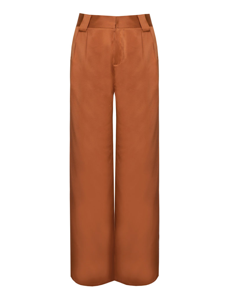 Kelly Love Golden Sunrise Trousers - Copper
