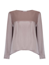 Kelly Love Vintage Rose Top - Mauve