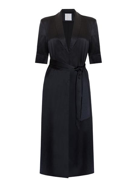 Kelly Love Midnight Romance dress - Black